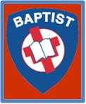 Baptist Badge